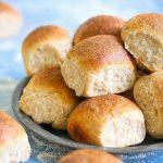 round-rolls